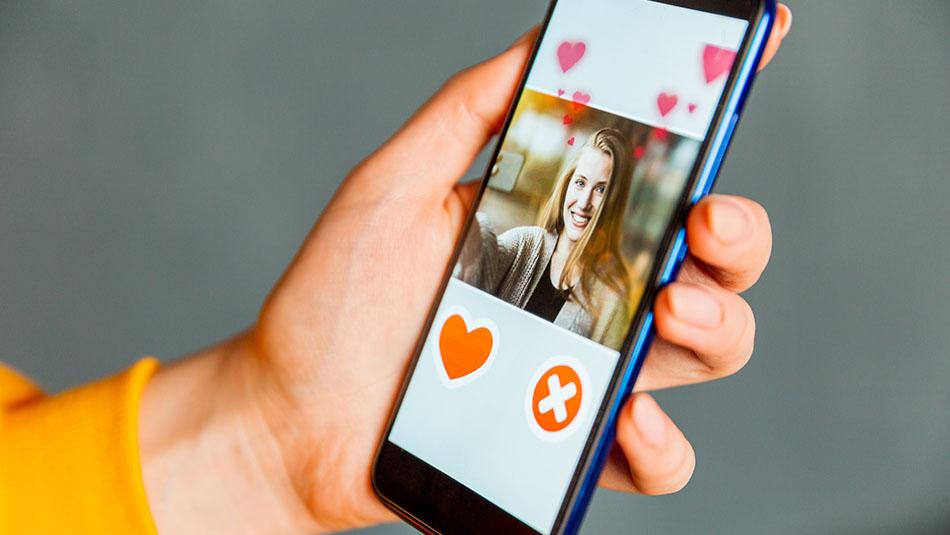 application smartphone rencontre celibataire
